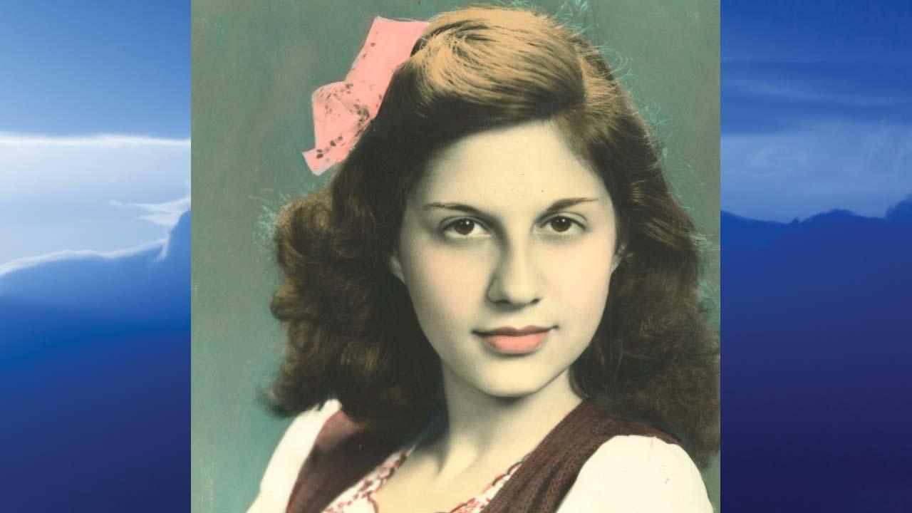 Rosemarie Ann Enderton, Austintown, Ohio - obit