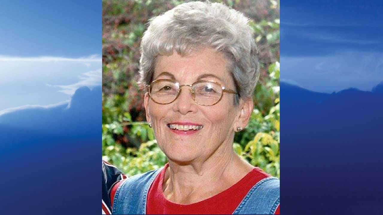Suzanne E. Granger, Youngstown, Ohio - obit