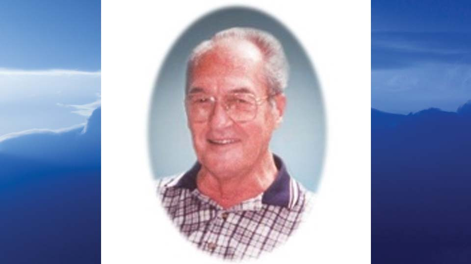 Alvin Richard Tonks, Sharpsville, Pennsylvania - obit