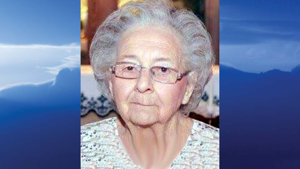 Betty Lamancusa, Girard, Ohio-obit