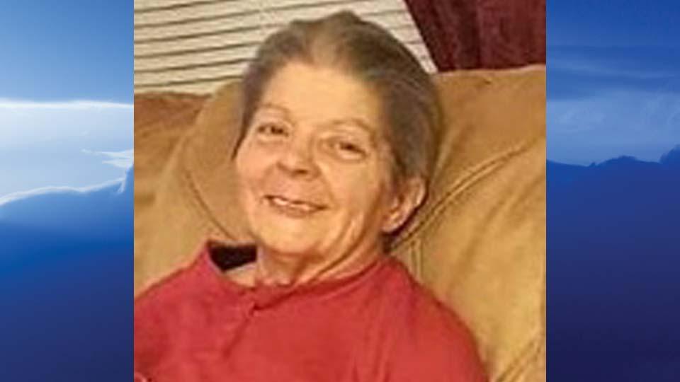 Carolyn Louise (Ray) Gaston, Lordstown, Ohio – Obituary