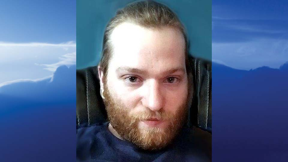 Cory T. Davner, Canfield, Ohio - Obit