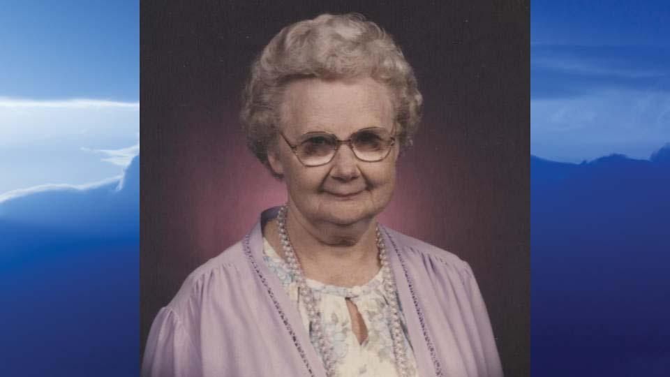 Elaine Ruth (Schweitzer) Weber, Salem, Ohio-obit
