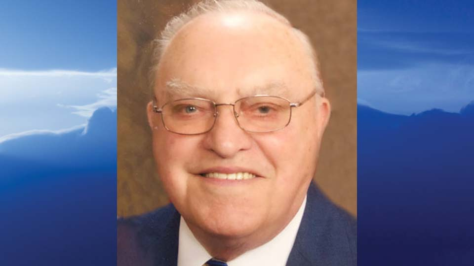 Ernest Walter Grischow, Youngstown, Ohio - obit