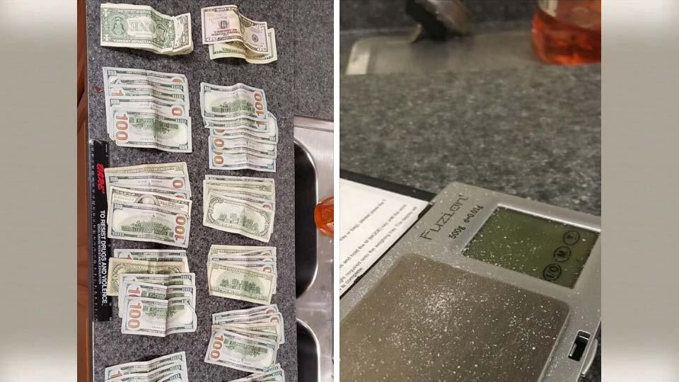 Greenville raid turns up meth and cocaine, police say | WKBN com