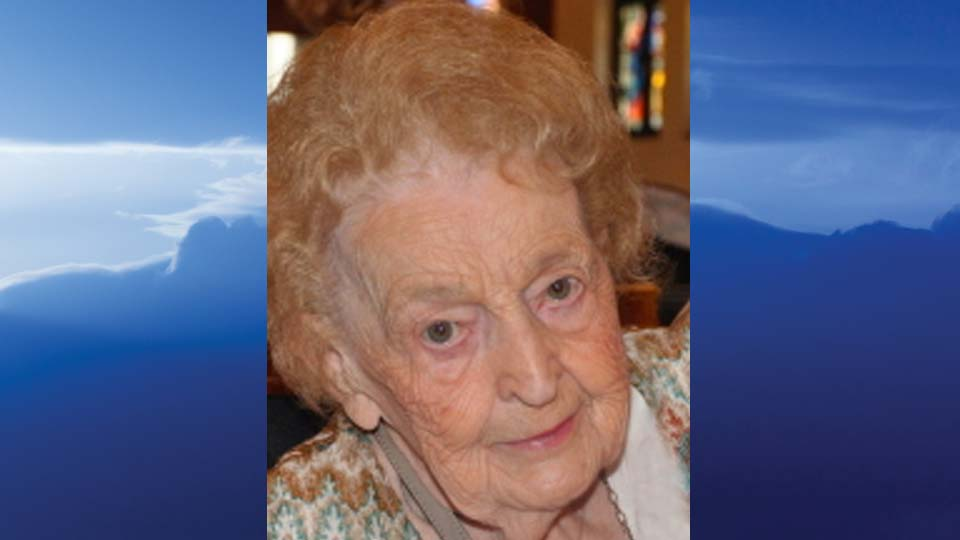 Hazel Jane Athey, Boardman, Ohio - obit