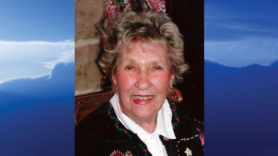 Irene N. Perish, Youngstown, Ohio - obit