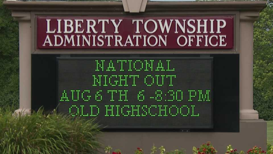 Liberty police introducing first National Night Out