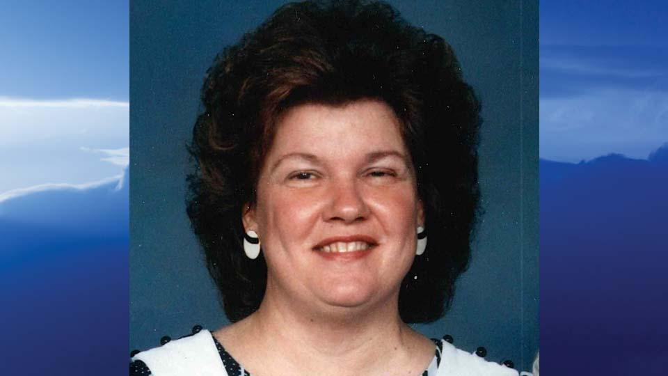 Relda Evone McKimmie, Southington, Ohio - obit