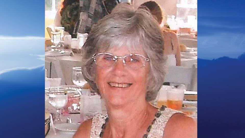 Shirley M. Baker, Bristolville, Ohio - obit