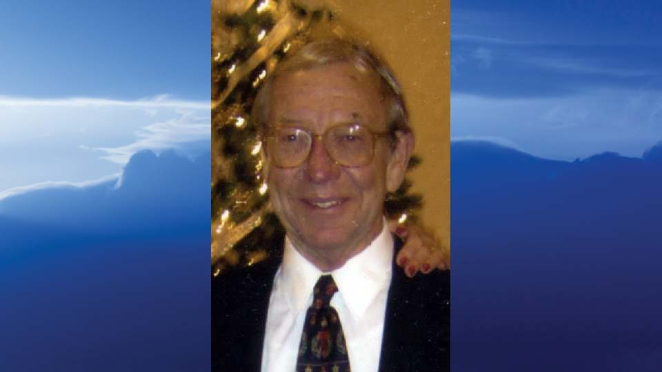 Thomas William Johnston, Salem, Ohio-obit