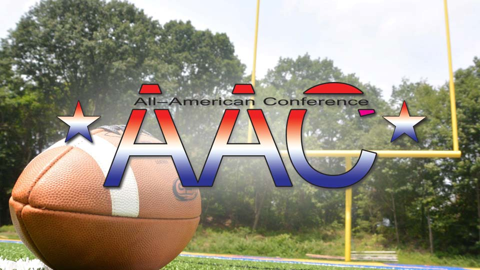 All American Conference High School Football