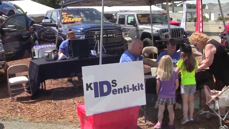 Canfield Fair Identi-kits