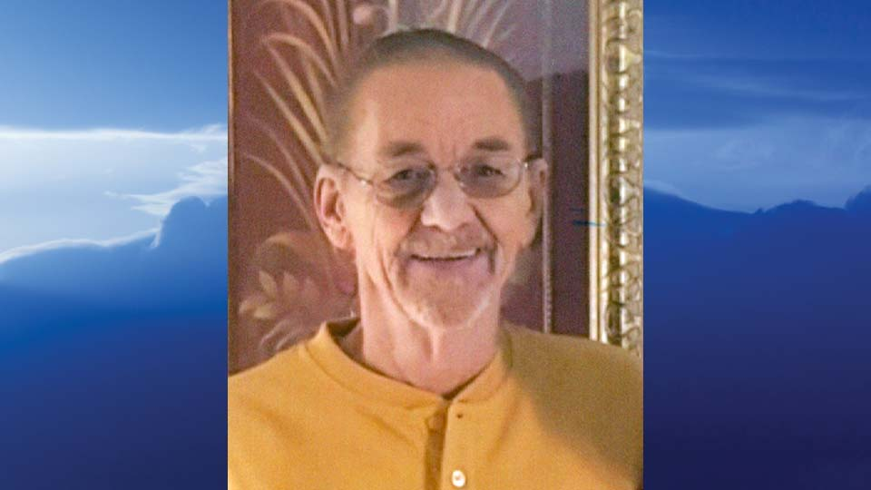 Don T. Lewis, Hubbard, Ohio - Obit
