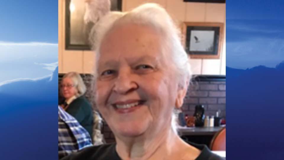 Donna S. Benson, Brookfield, Ohio - obit