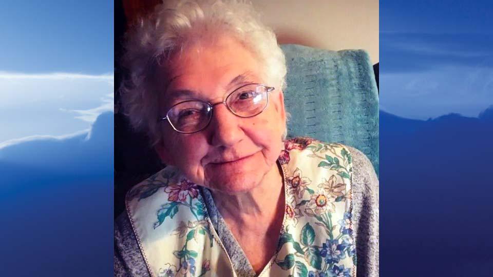 Ethel E. Stubenbordt, Andover, Ohio - obit