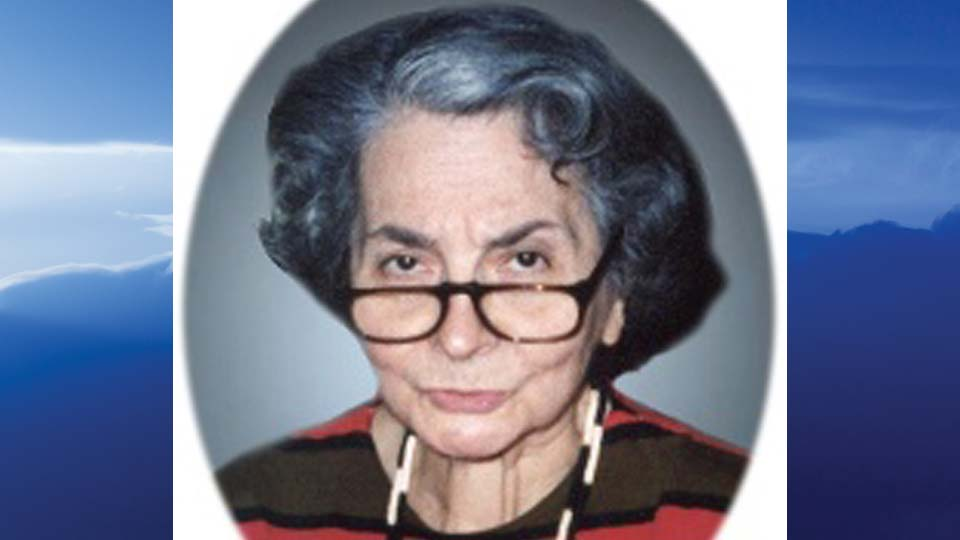 Evelyn Shreve, West Middlesex, Pennsylvania - obit