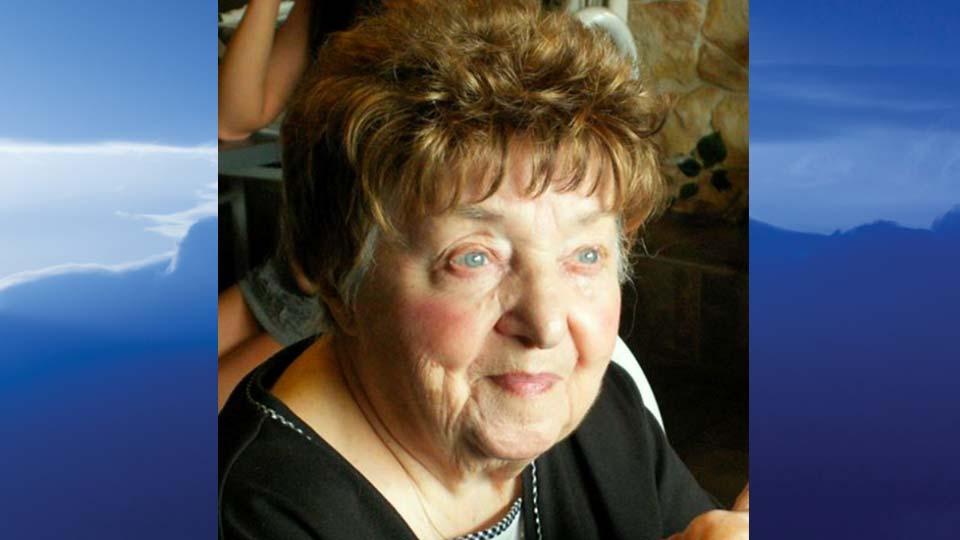Gloria D. Loboy, Campbell, Ohio - obit