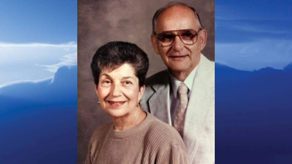 Jean Clara Ellashek, Youngstown, Ohio - Obituary
