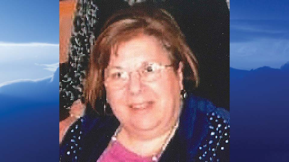 JoAnn Rose Martin, Warren, Ohio-obit