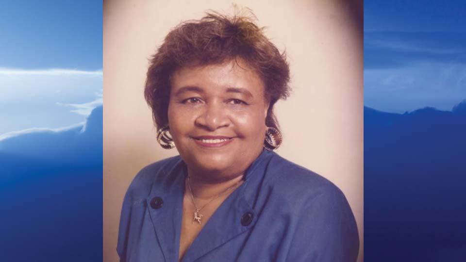 Juanita M. Davis, Youngstown, Ohio-obit