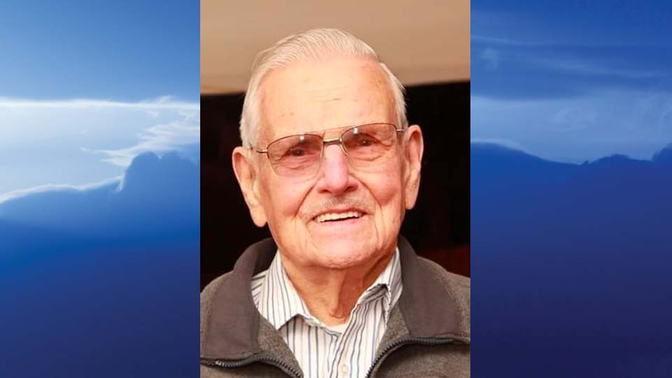 Kenneth Omar Thomas, Salem, Ohio - obit