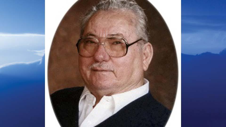 "Louis ""Lazo"" Raketich, Greenville, Pennsylvania - obit"