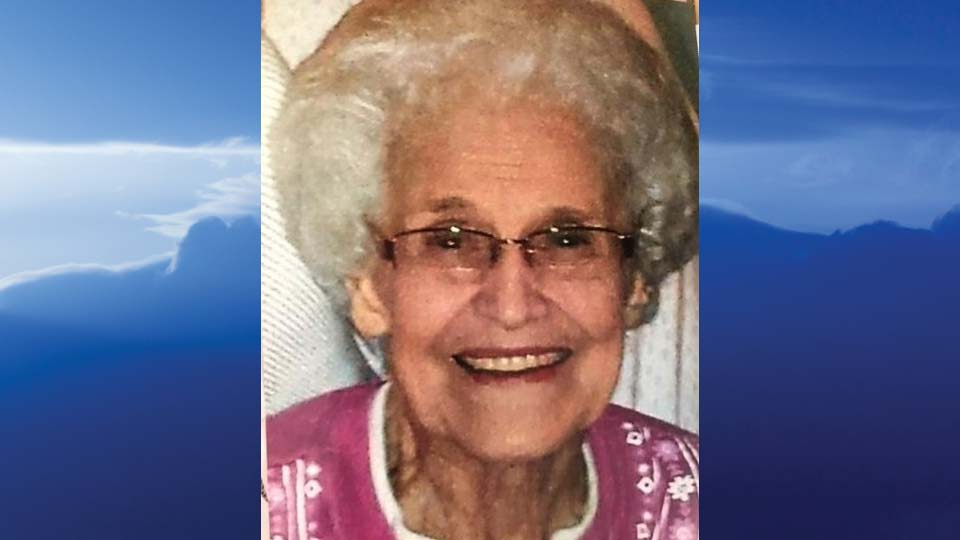 Marjorie M. Opsitnik, Youngstown, Ohio - Obituary