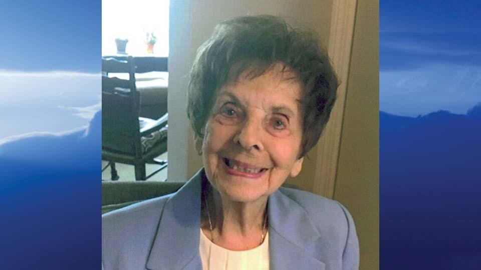 Mary E. Harper, Boardman, Ohio-obit