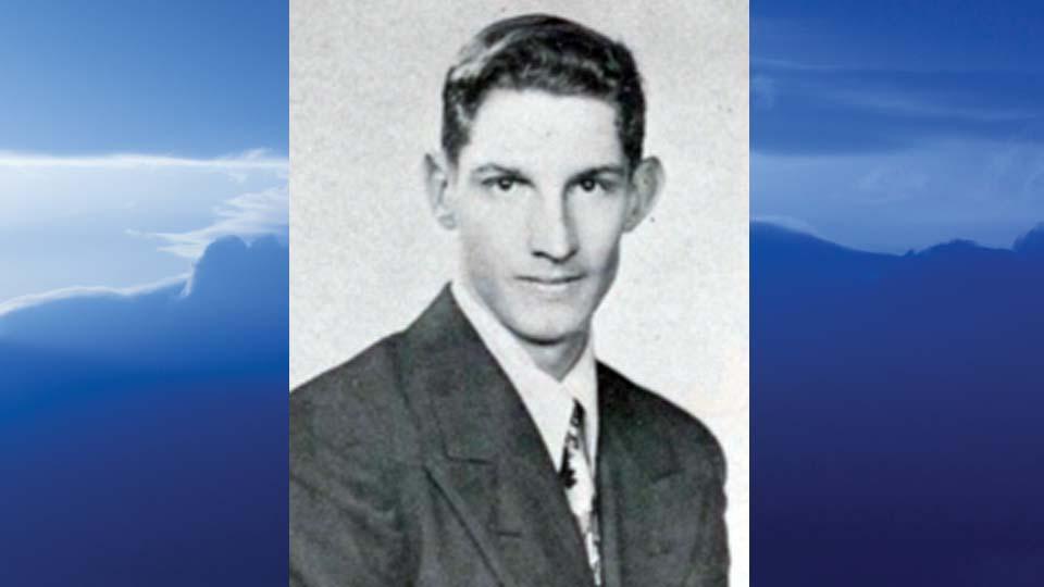 Norman B. Esterly, Columbiana, Ohio - obit