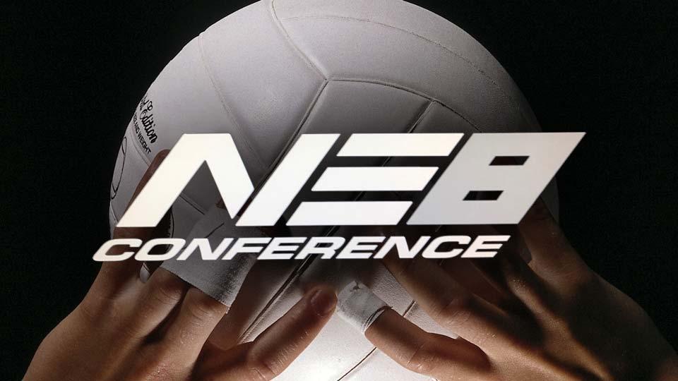 Northeast 8 High School Volleyball