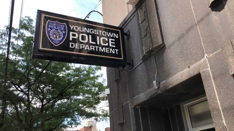 Youngstown Police