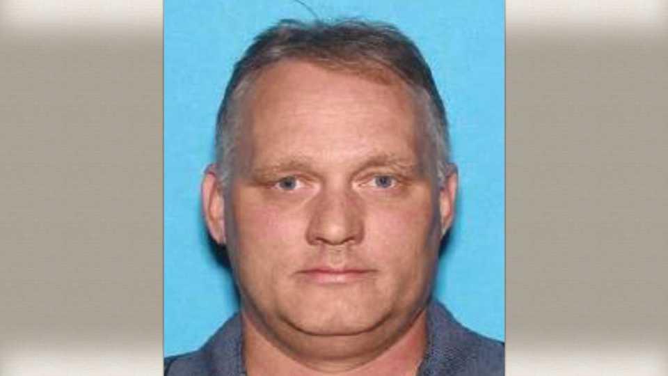 Robert Bowers, Pittsburgh synagogue shooter