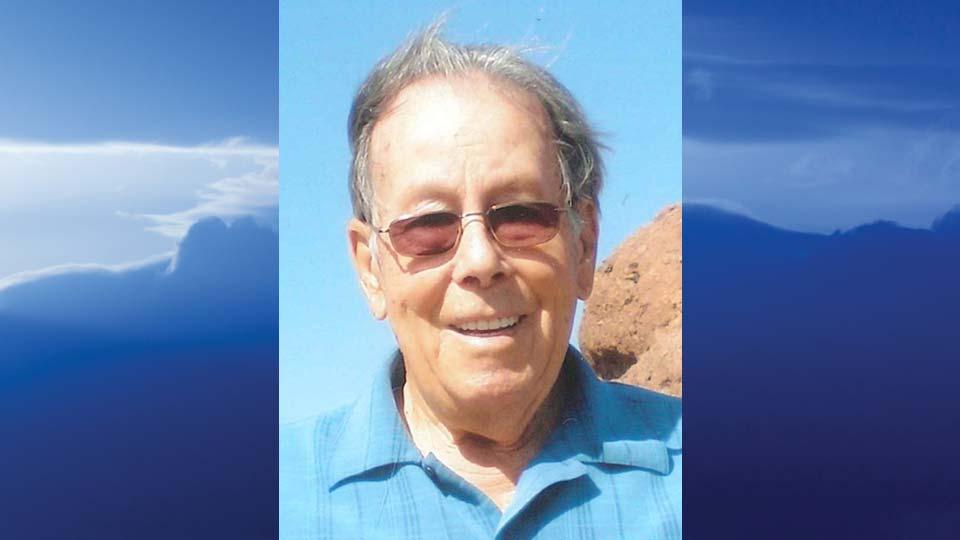 Robert L. Mealy, Warren, Ohio-obit