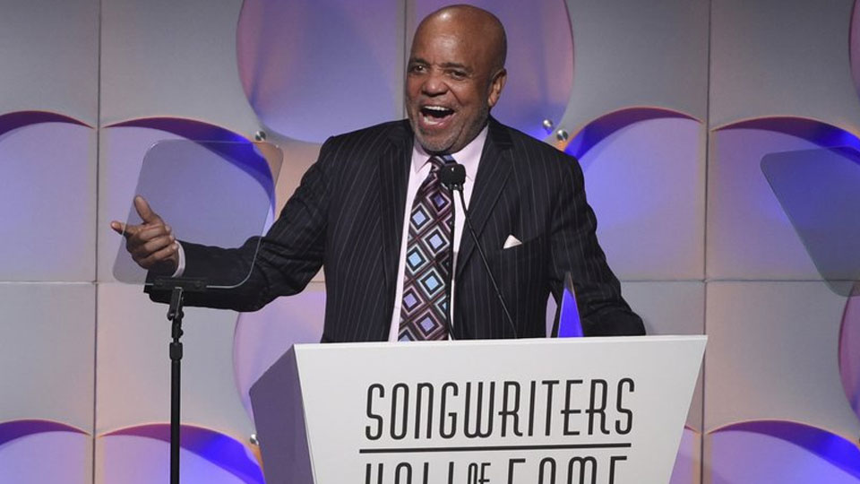 Motown mogul Berry Gordy announces retirement at 89