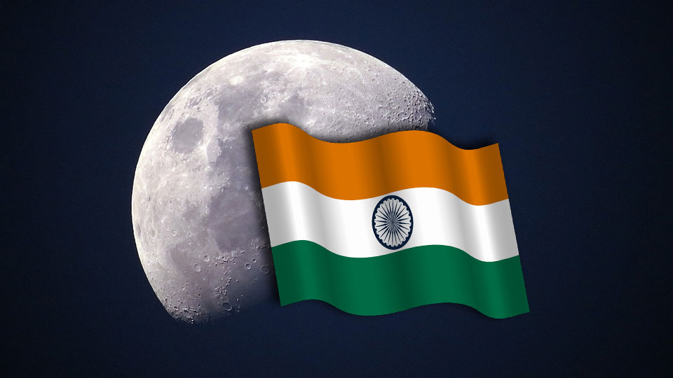 Image result for indian moon