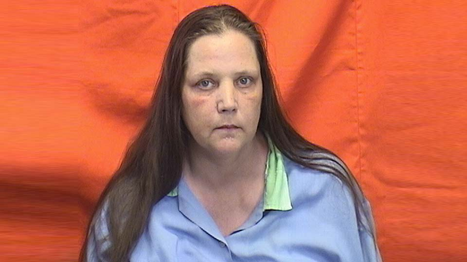Allison Whittaker, charged with breaking and entering, vandalism and theft for robbery at Valley View in Cortland.