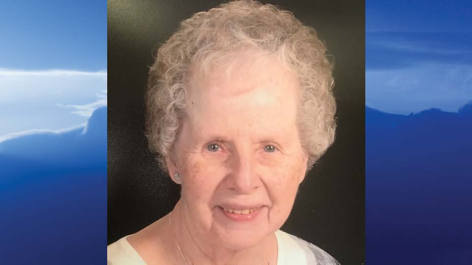 Diane Lee Schuller, Boardman, Ohio - obit
