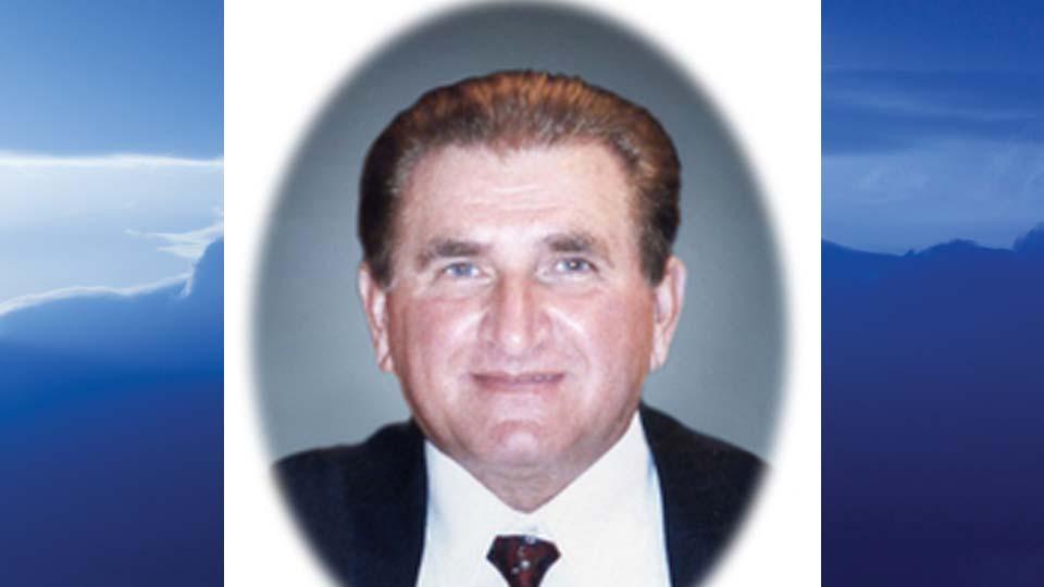Donald Edward Voytik, Jefferson Township, Pennsylvania-obit