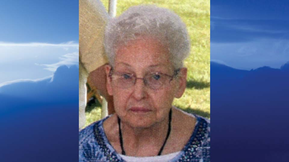 "Dorothy ""Dot"" McGranahan, Greenville, Pennsylvania - Obit"