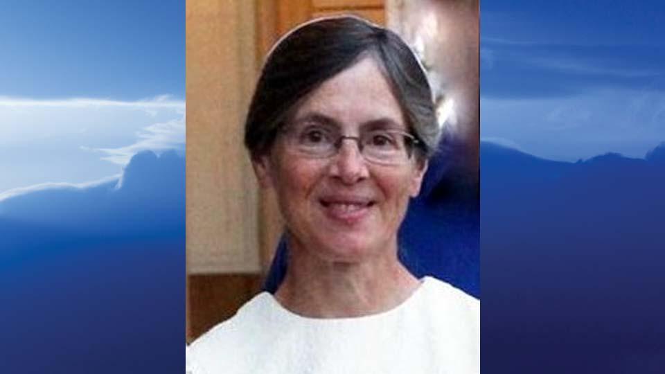 Elizabeth Joy (Weaver) Horst, Leetonia, Ohio-obit