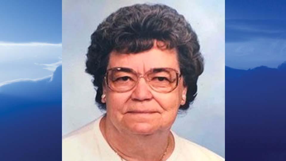 Frances A. Horton-Joslin, Hermitage, Pennsylvania - obit
