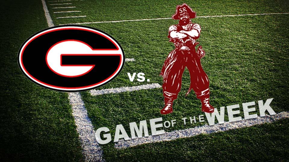 Girard Indians vs South Range Raiders high school football Game of the Week