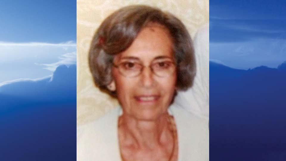 Jo-Ann C. Elmo, Canfield, Ohio - obit