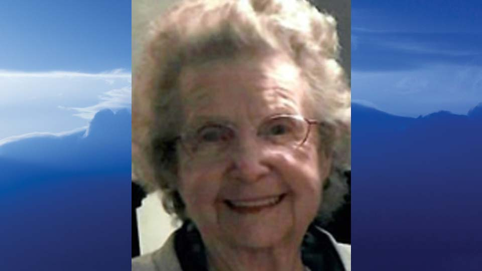 Marjorie C. Smith, Jamestown, Pennsylvania - obit