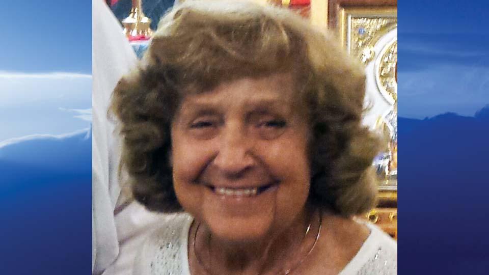 Mary Ann Yenchochik, Warren, Ohio - obit