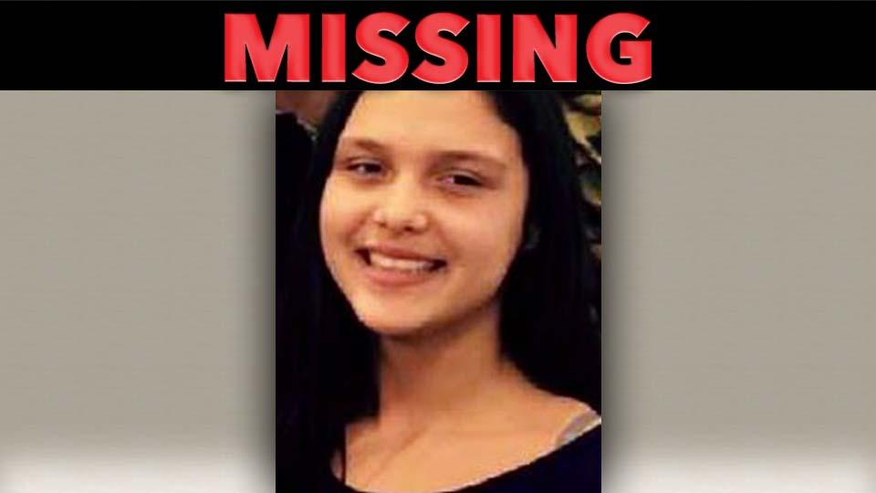 Missing: Anita Torres of Mineral Ridge