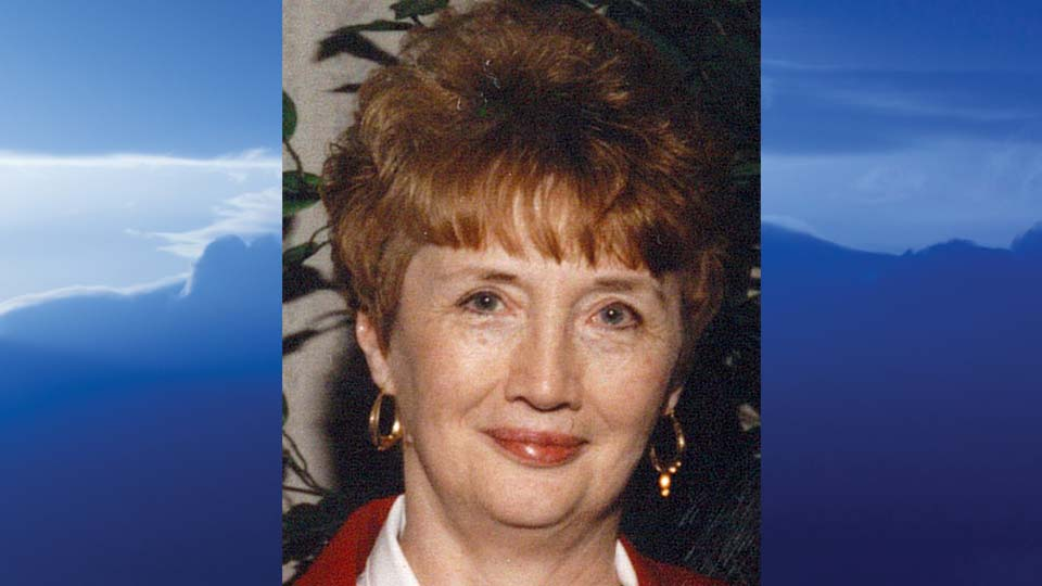 Norma J. (Speir) Orechoneg, Austintown, Ohio - obit