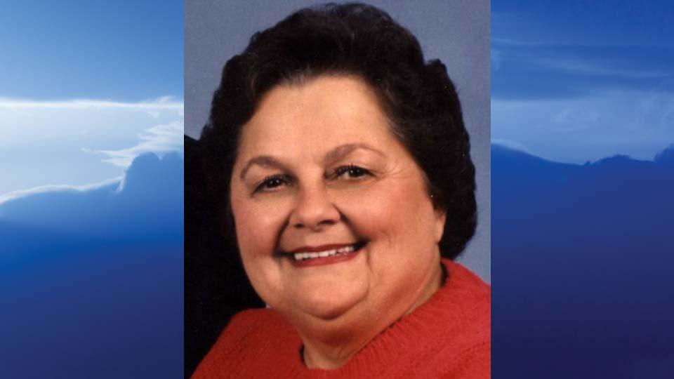 Patricia Ann (Close) Behner, Salem, Ohio - obit