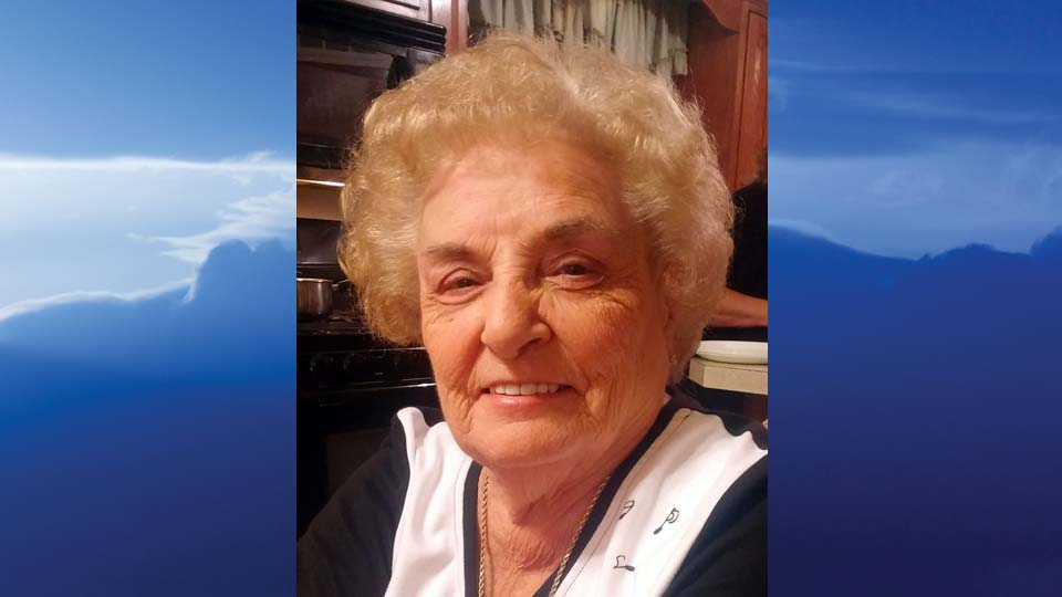 Rita Marie Tura, Warren, Ohio - obit
